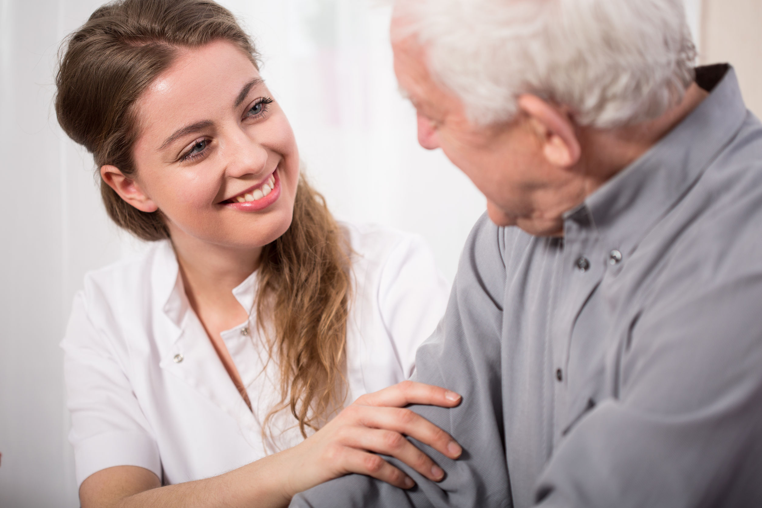 veteran home health care